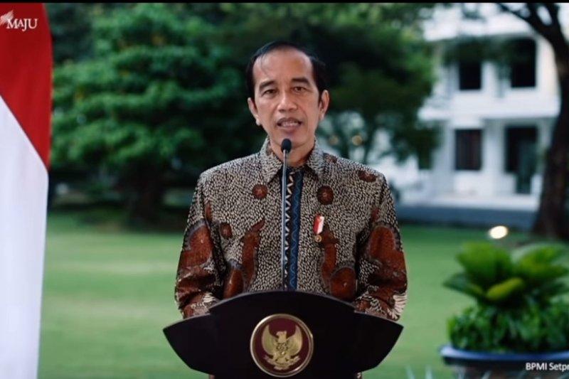Presiden ajak umat Hindu jadikan perayaan Nyepi momentum introspeksi