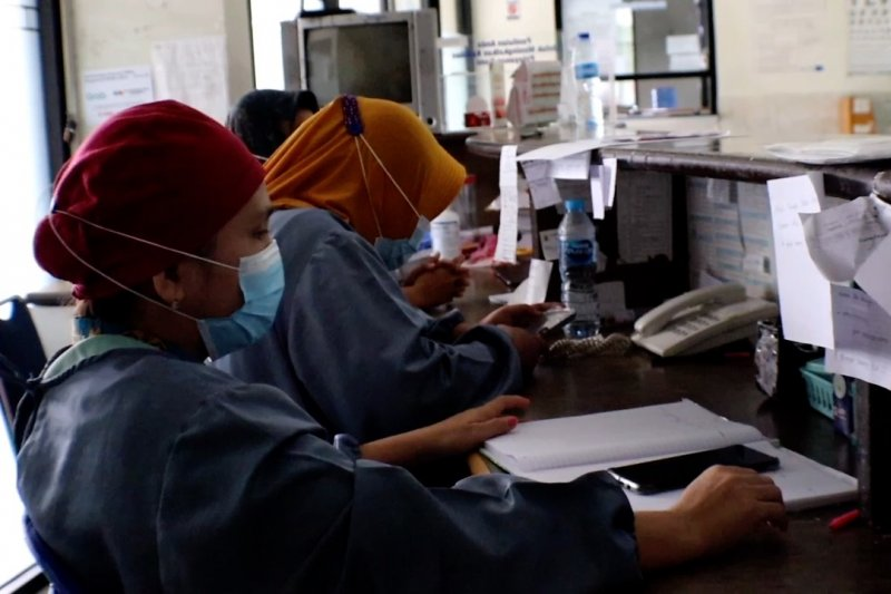 Tim peneliti Kalbar pastikan vaksin COVID-19 efektif lawan varian B117