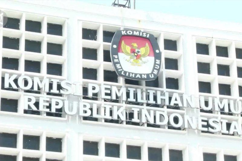 Jeda Pilkada & Pemilu 2024, KPU tunggu Komisi II DPR