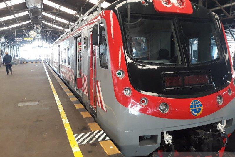 Jadwal perjalanan KRL Yogyakarta-Solo alami penyesuaian mulai 1 April