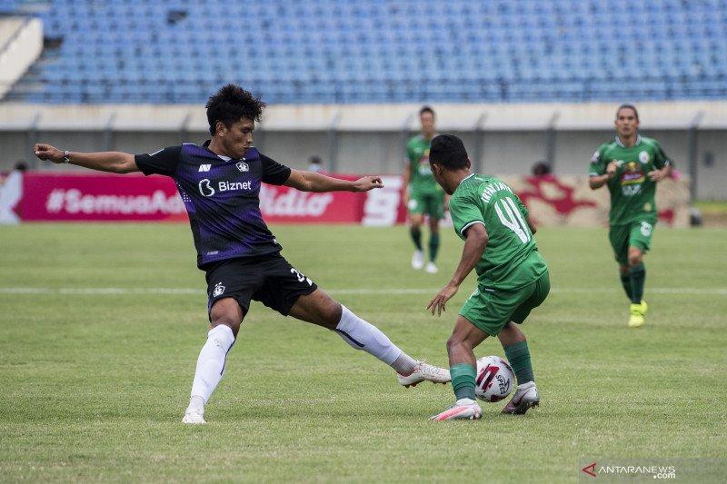 PSS Sleman tundukkan Persik Kediri 1-0