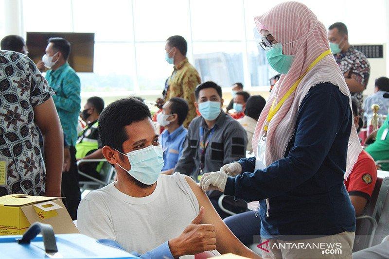 Antisipasi lonjakan COVID-19, Lampung tambah tempat tidur rumah sakit