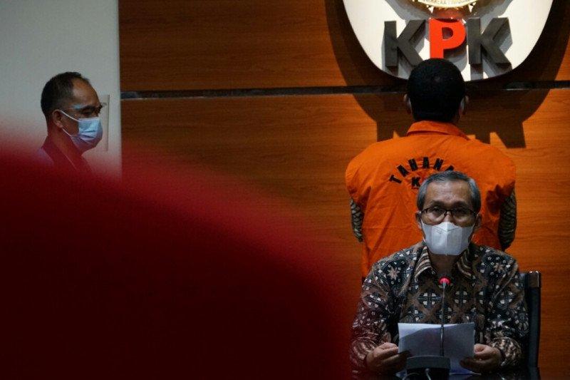KPK sebut kasus Bupati Bandung Barat karena konflik kepentingan