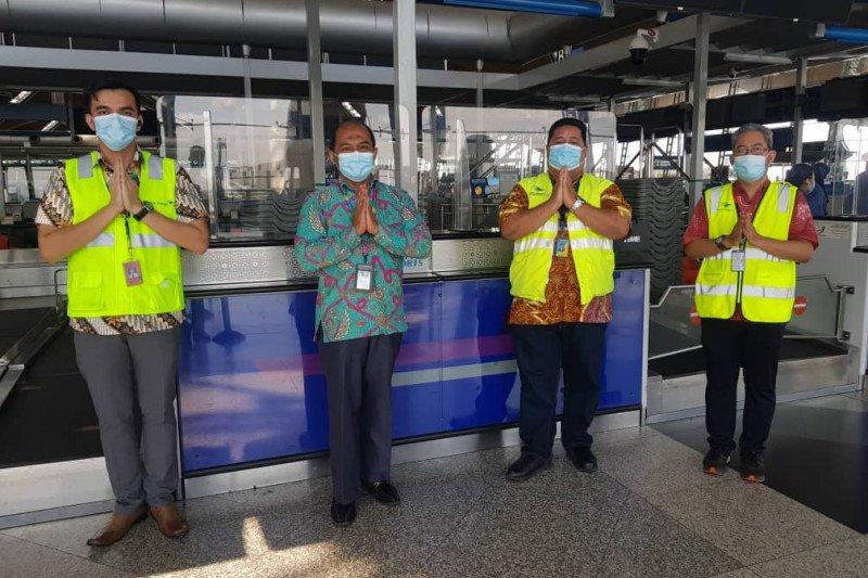 Garuda Indonesia Malaysia lakukan penyesuaian jadwal