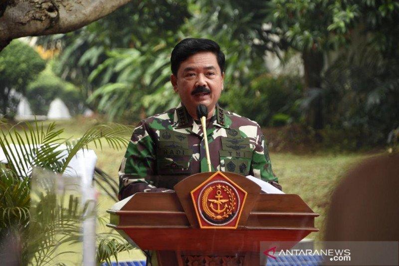 TNI tingkatkan pengamanan objek vital nasional pascaserangan teroris