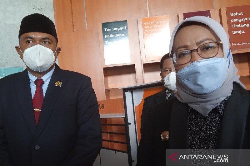 Ketua DPRD Bogor beri nilai positif kinerja Pemkab Bogor 2020