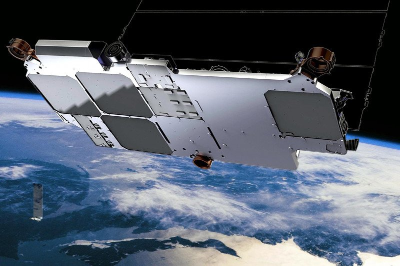 Layanan internet satelit Starlink dapat 500 ribu pra pemesanan