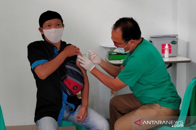 Warga terinfeksi COVID-19 di Rejang Lebong bertambah 12 orang