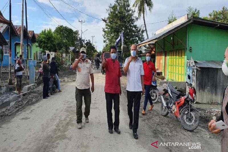 Anggota DPR desak Pemkab Sigi tata alur Sungai Kalipondo