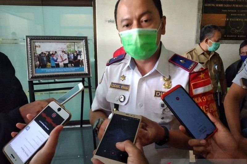 Larangan mudik, Terminal Jatijajar Depok hentikan operasional 6-17 Mei