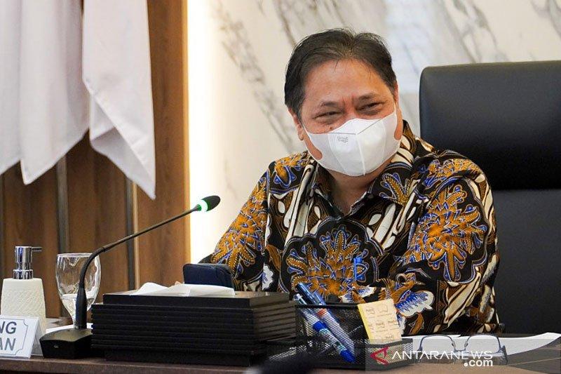 Indonesia tegaskan komitmen untuk mengatasi isu perubahan iklim