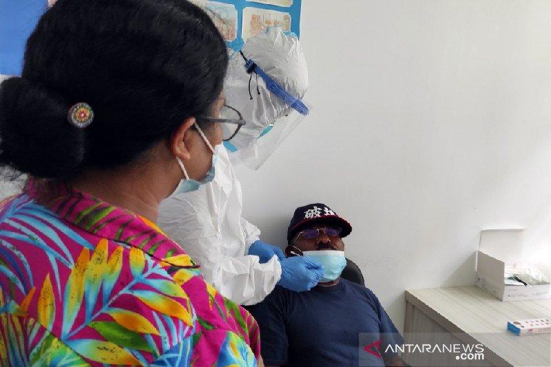 """Gubernur Papua Lukas Enembe akui lewat """"jalan tikus"""" masuk PNG"""