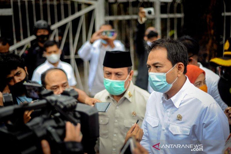 Azis Syamsuddin: DPR-Pemerintah sepakat perkuat Kejaksaan