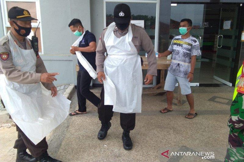 Dua tahanan Kejari Tasikmalaya kabur saat diisolasi karena COVID-19