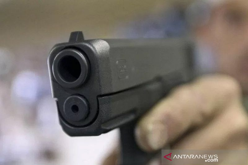 Polda Metro ciduk pengemudi yang todongkan pistol di Duren Sawit