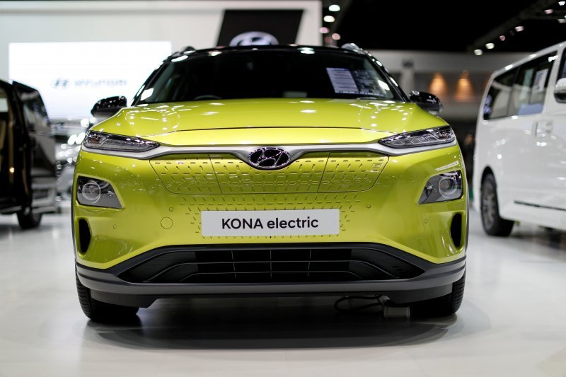 Hyundai siap rilis 21 model kendaraan listrik di China pada 2030