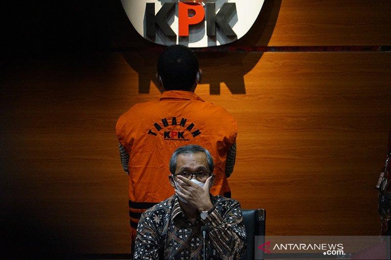KPK resmi lantik 18 pegawainya jadi ASN