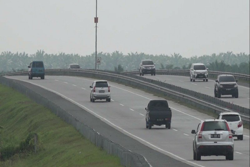 Pengamat: Jalan Tol Medan-Parapat tingkatkan ekonomi Sumut 0,45 persen