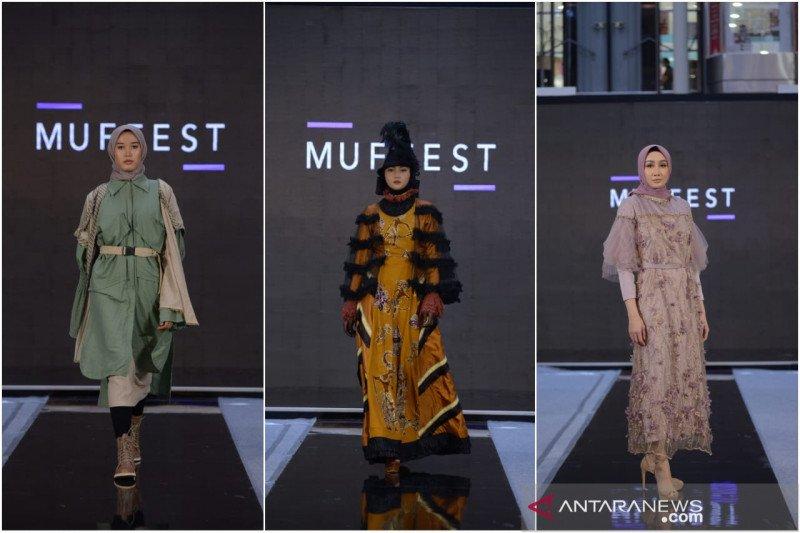 MUFFEST Surabaya geliatkan UMKM fesyen muslim Jawa Timur