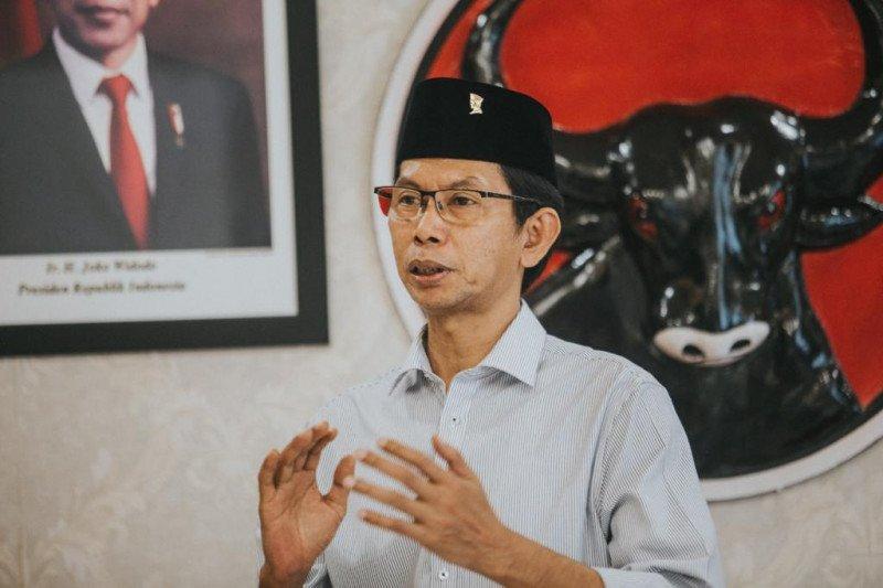 PDIP Surabaya sebut Paskah momen optimisme bangkit dari pandemi