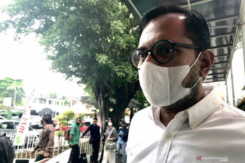 Haris Azhar: Penanganan Jiwasraya-Asabri harus beri kepastian hukum