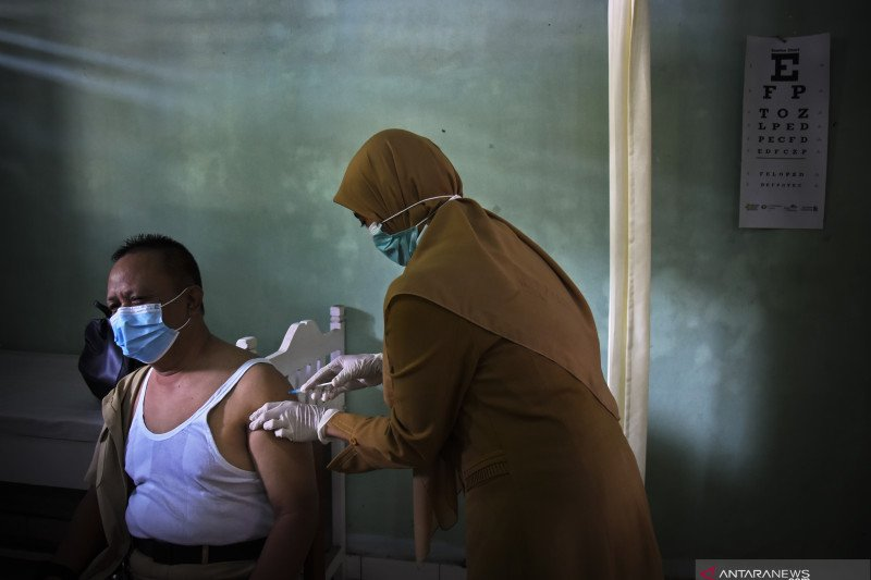 Pemkot-Kemenag siapkan materi khotbah Jumat terkait vaksin COVID-19