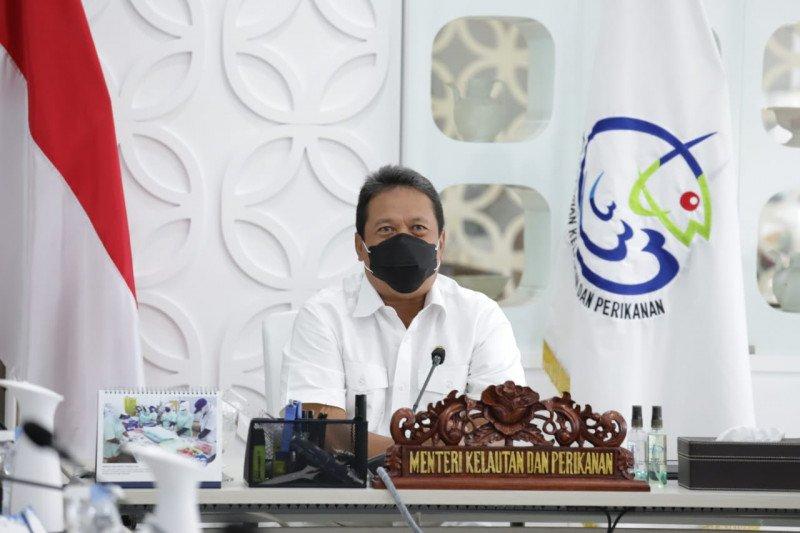 Menteri Trenggono: Ada tiga program terobosan hingga tahun 2024