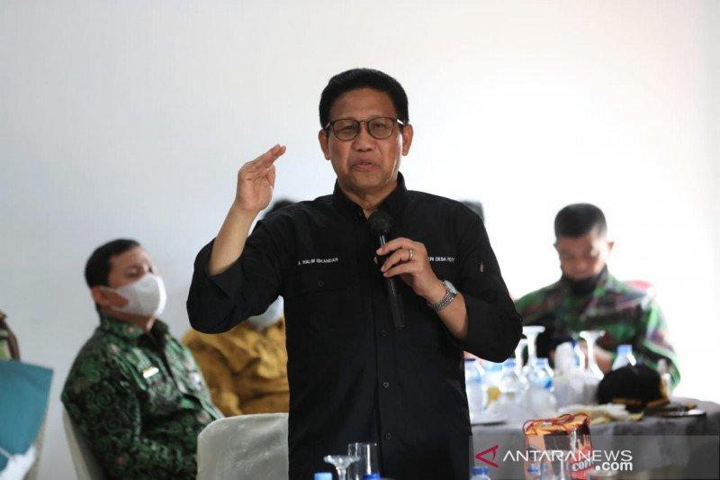 Gus Menteri: Dana Desa dapat digunakan untuk antisipasi karhutla
