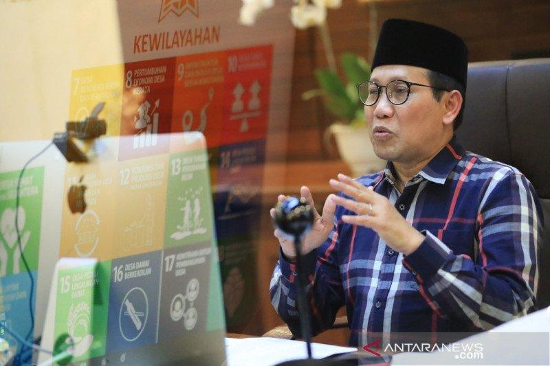 Gus Menteri: Dana desa topang keberhasilan Indonesia emas 2045