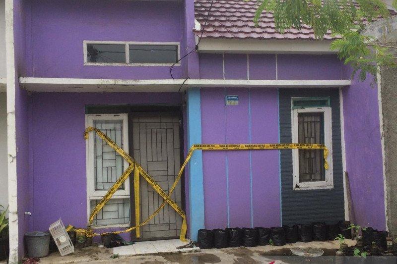 Densus 88 sita buku dari rumah singgah terduga teroris di Karawang