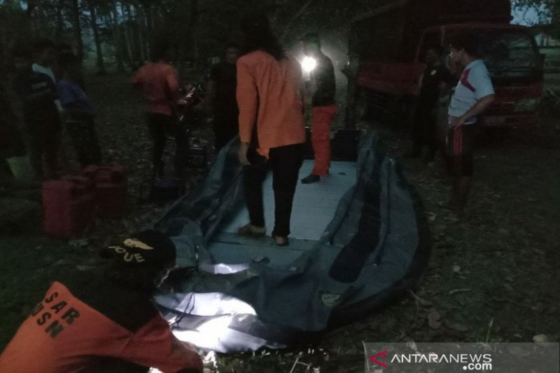 Tim SAR cari nelayan hilang di perairan Kolaka