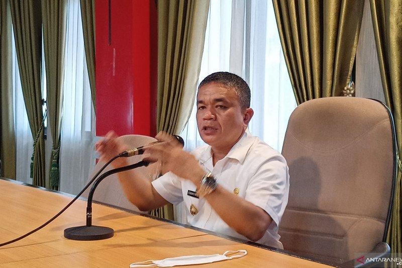 Pemerintah Kota Palu izinkan warga mudik dengan pembatasan