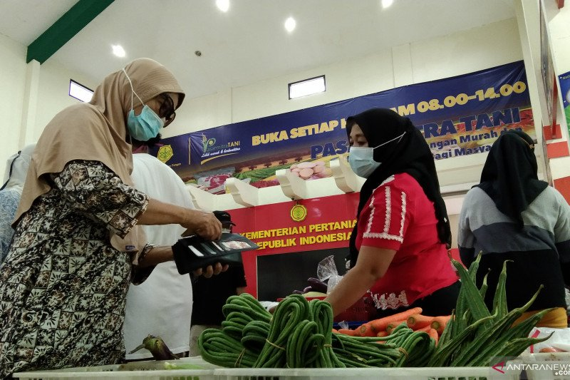 Hemat uang belanja menjelang Ramadhan, PMT solusinya