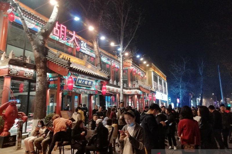 China laporkan 13 kasus baru COVID-19, sehari sebelumnya 20 kasus