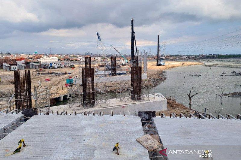PUPR: Konstruksi tol Semarang-Demak tetap lindungi kawasan mangrove