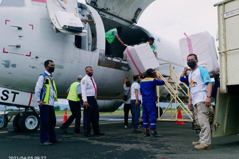 Kemensos kirim bantuan senilai Rp1,1 miliar untuk korban banjir Bima