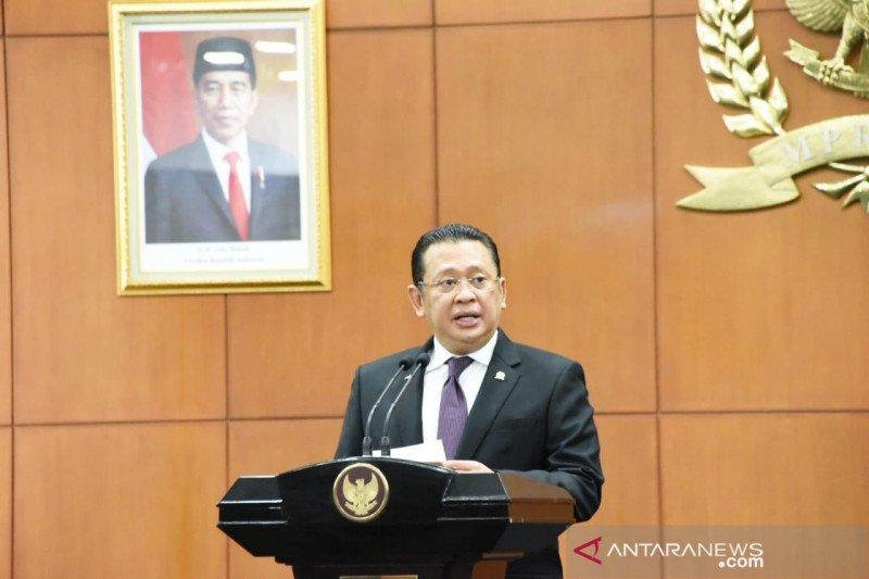 Bamsoet: Tindak tegas terduga pelaku penistaan agama Jozeph Zhang