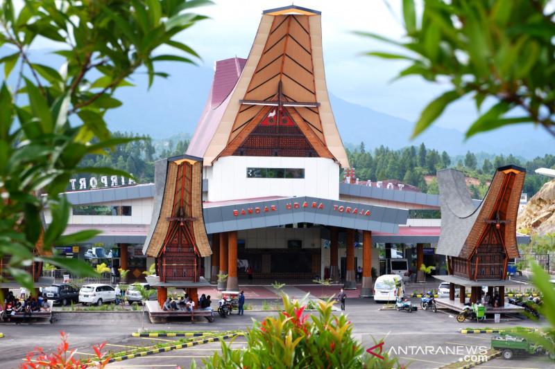 Bandar Udara Toraja
