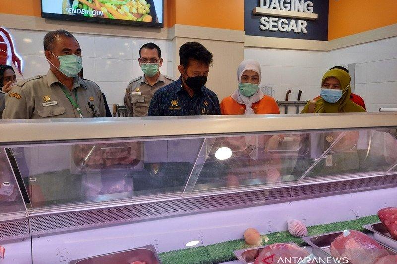 Kementan jamin pasokan daging selama Ramadhan