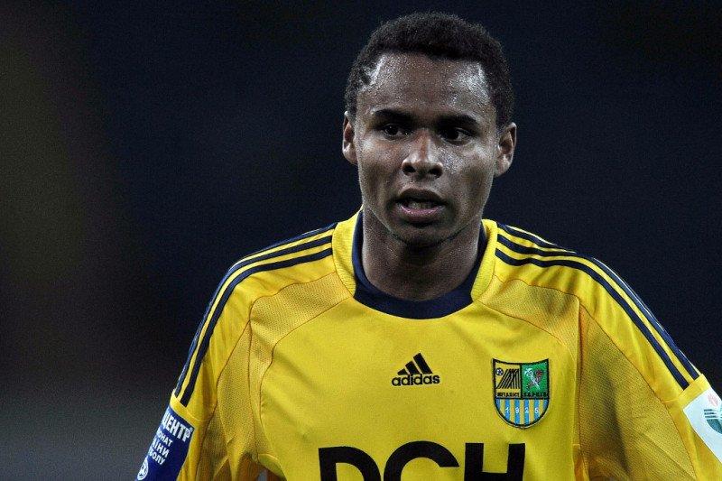 Pemain Liga Thailand asal Brazil dihukum 4 tahun karena doping