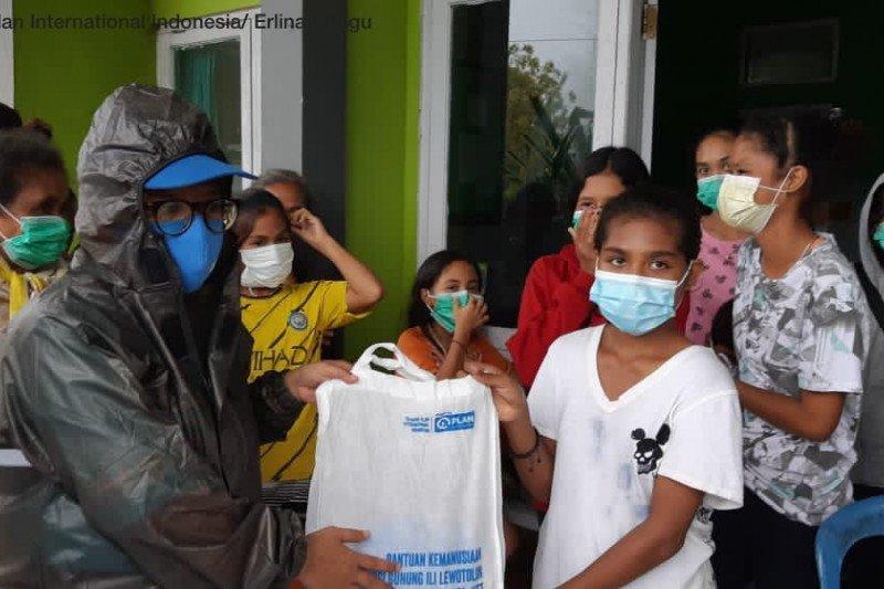 Plan Indonesia salurkan bantuan bagi penyintas banjir bandang Lembata