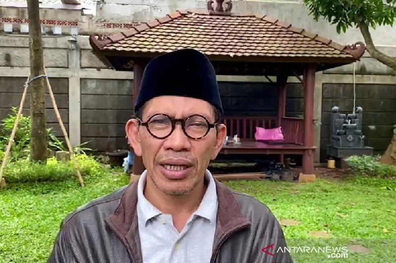 PBNU: Ramadhan jadi momentum introspeksi dan pertaubatan
