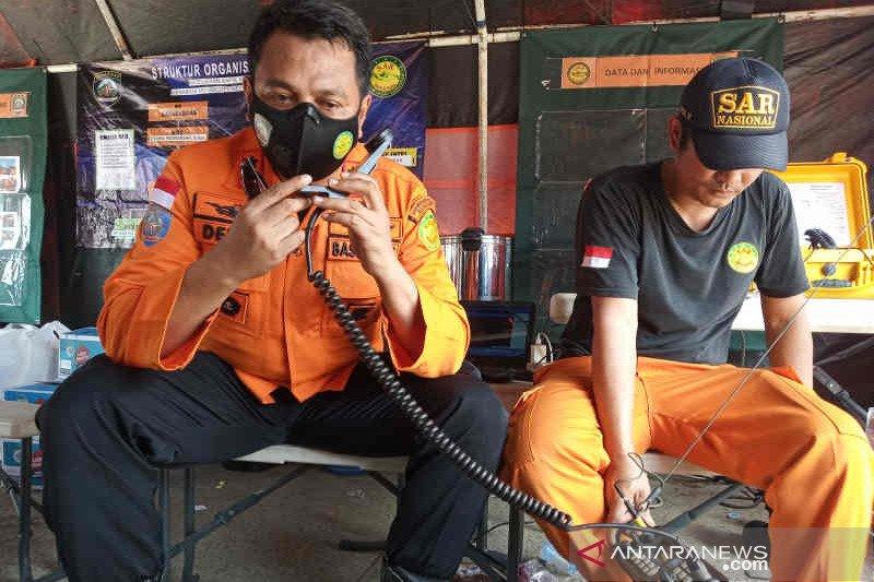 Tim SAR sisir lokasi tabrakan kapal di Indramayu untuk temukan 14 kru