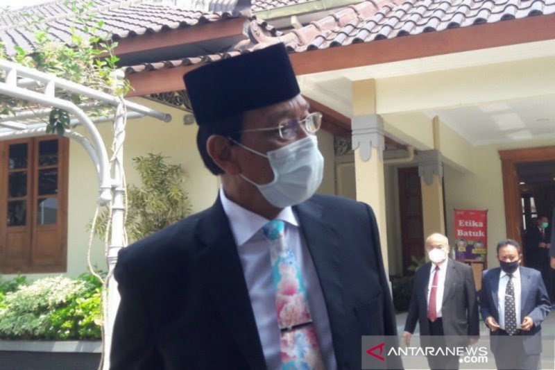 Gubernur DIY andalkan Jaga Warga tangkal bibit radikalisme