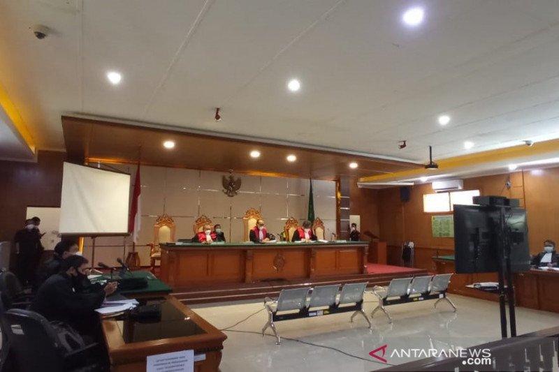 PN Bandung gelar sidang Bahar Smith kasus penganiayaan sopir taksi