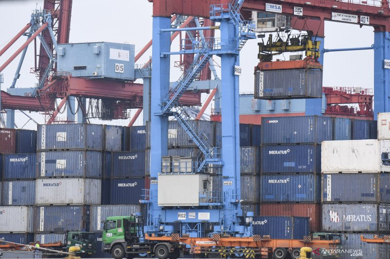 IPC paparkan upaya antisipasi dampak efek domino di Terusan Suez