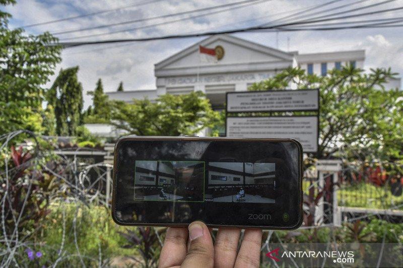 PN Jaktim tak siarkan daring pemeriksaan saksi sidang Rizieq Shihab