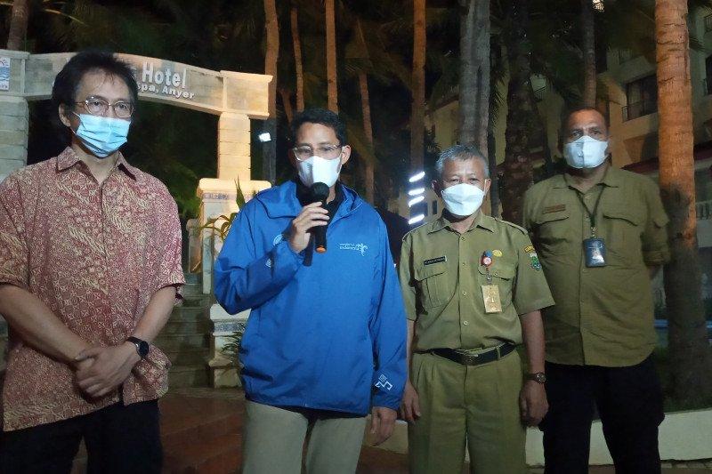 Pengembangan Infrastruktur KEK Tanjung Lesung pacu industri pariwisata