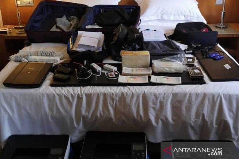 Imigrasi Malaysia deteksi 21.378 WNA gunakan PLKS palsu
