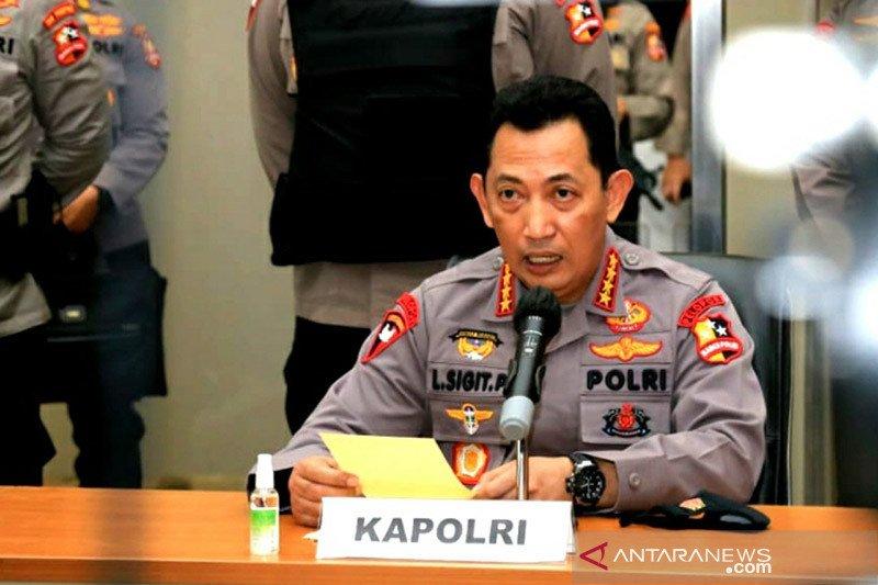 Kemarin, polisi tangkap wanita bius korban hingga Kapolri minta maaf